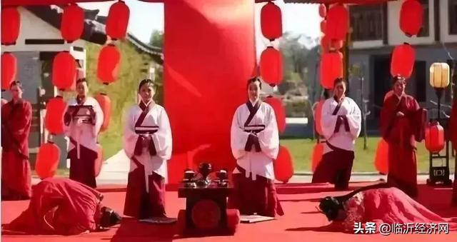 龙园首届汉服文化节将于5月1日开幕 江南古城邂逅唯美图片